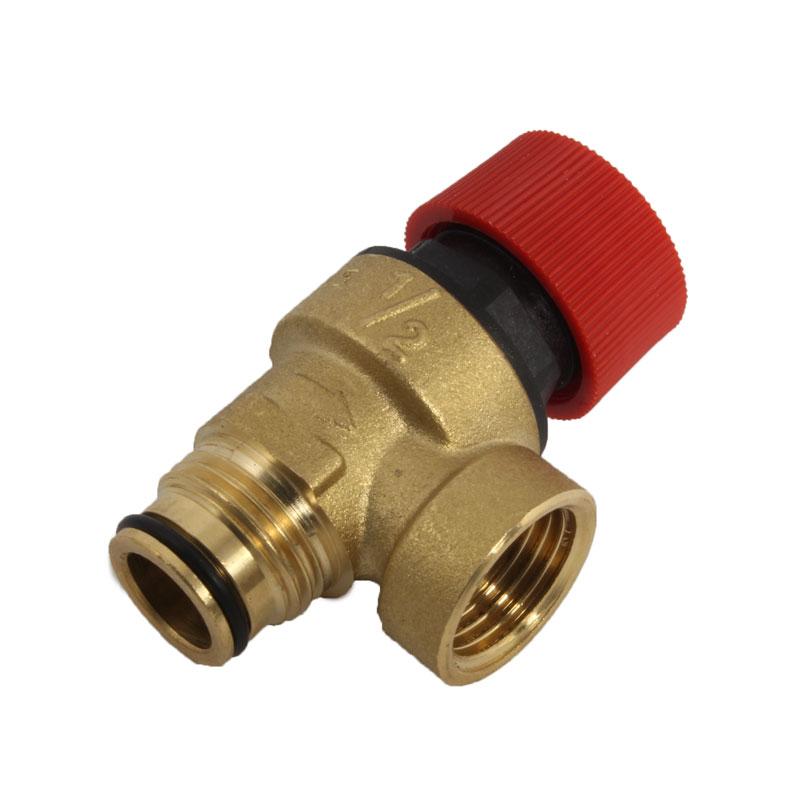 Предохранительный клапан котла на 3 бара 155600001