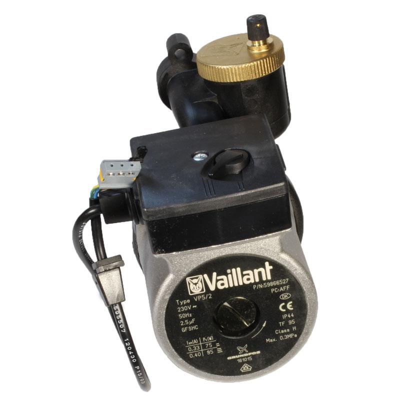 Циркуляционный насос Vaillant Max Pro 160928