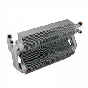 Теплообменник Ferroli Domicompact 24 kw 39817500