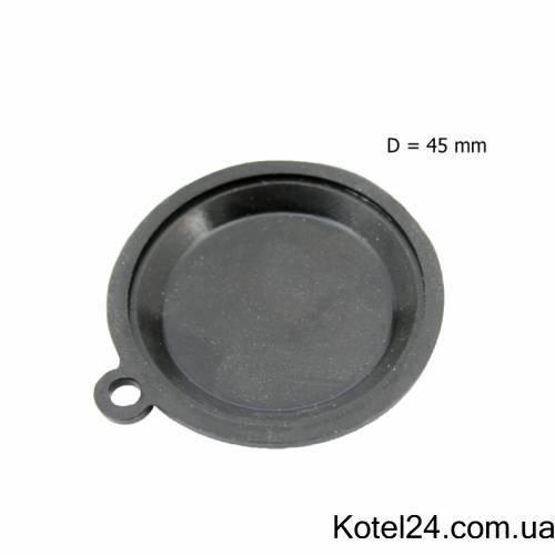 Мембрана циркуляции отопления малая 70101002