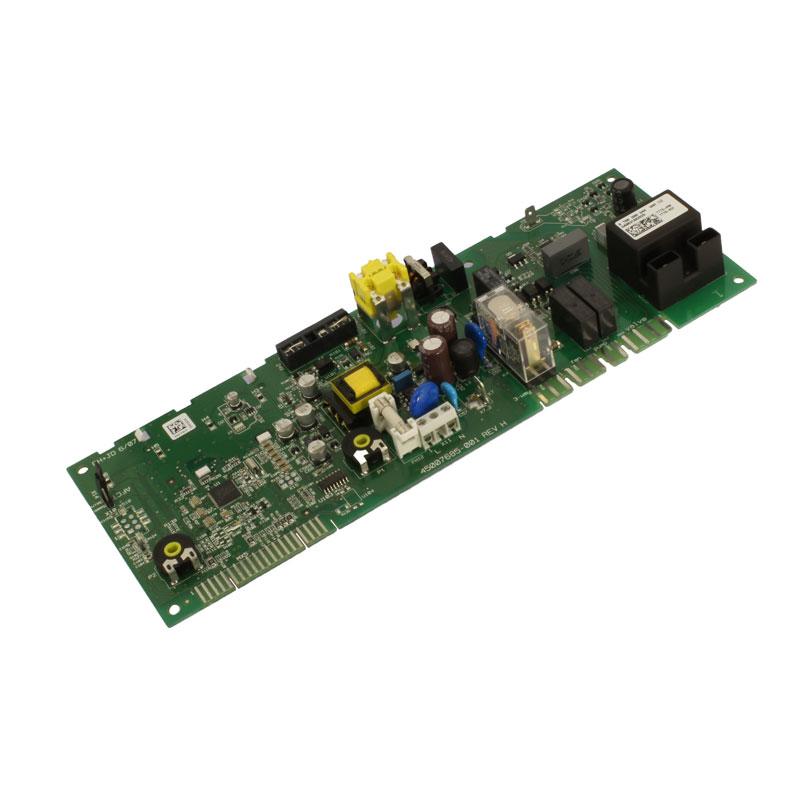 Плата управления Bosch Ceraclass ZS, ZW 8708300244