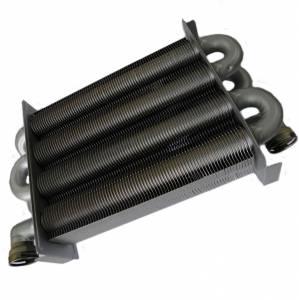 Теплообменник первичный (основной, главный) Ariston UNO 24 MFFI (65100425)