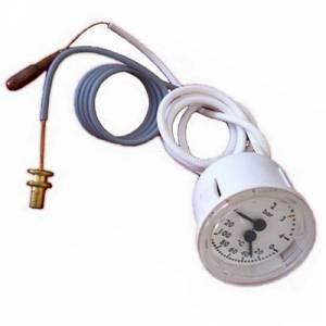 Термоманометр (манометр) Ariston UNO (65100757)