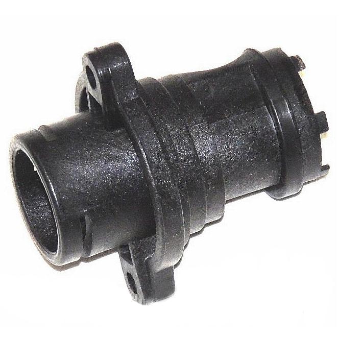 Крышка (кронштейн, сальник, картридж) трехходового клапана Ariston (65100770)