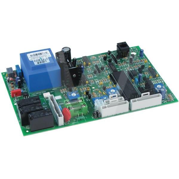 Электронная плата управления Ariston TX 65101374
