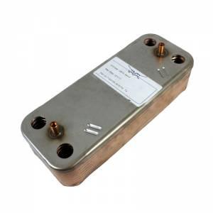 Теплообменник пластинчатый Ariston Clas, Genus 65104333