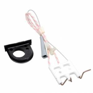 Электрод розжига (ионизации) и контроля пламени Ariston (65104549)