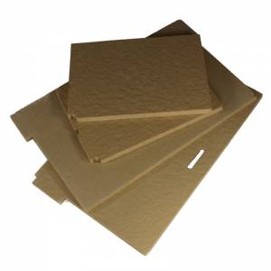Термоизоляционные панели на котел Ariston 65105029
