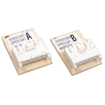 Плата с микросхемой EEPROM (ПЗУ, процессор, чип) Ariston (65105148)