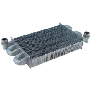 Теплообменник первичный (основной) Ariston MicroGenus / MicroSystem (998620)