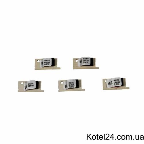Чип платы (ПЗУ) Ariston Microgenus 65101368