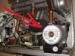 Электродвигатель циркуляционного насоса Ariston (996615)