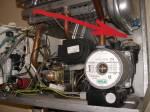Автоматический воздухоотводчик (сбросник воздуха, воздушный клапан) Ariston UNO (995865)