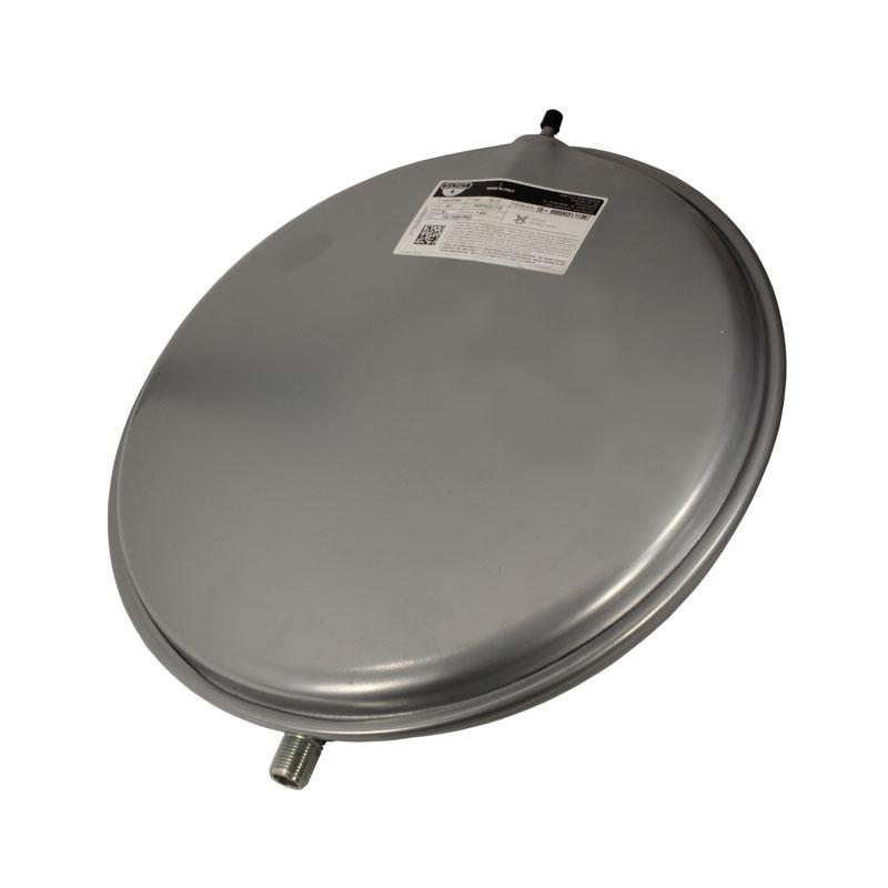 Расширительный бак для котла 8 л круглый 1/2 G 13C0000811
