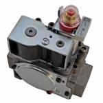 Газовый клапан Baxi-Westen (SIT 0.845.048 под флянец) - 5653610