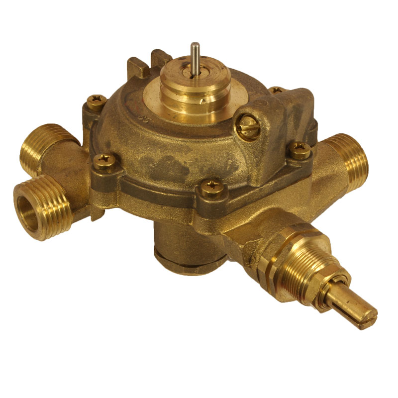 Водная арматура газ колонки Beretta Idrabagno s534