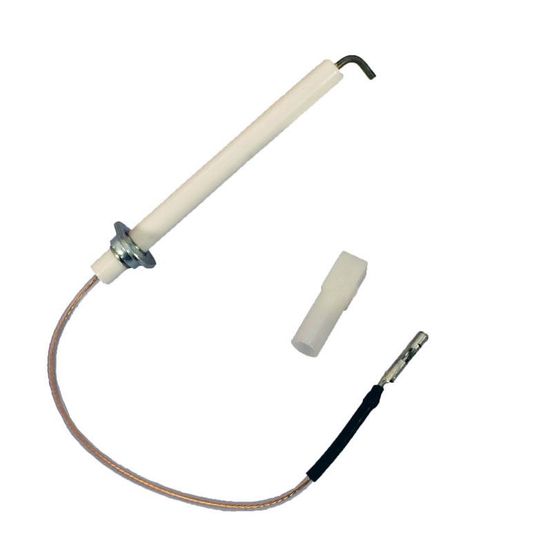 Электрод розжига левый котлов Biasi BI1123101