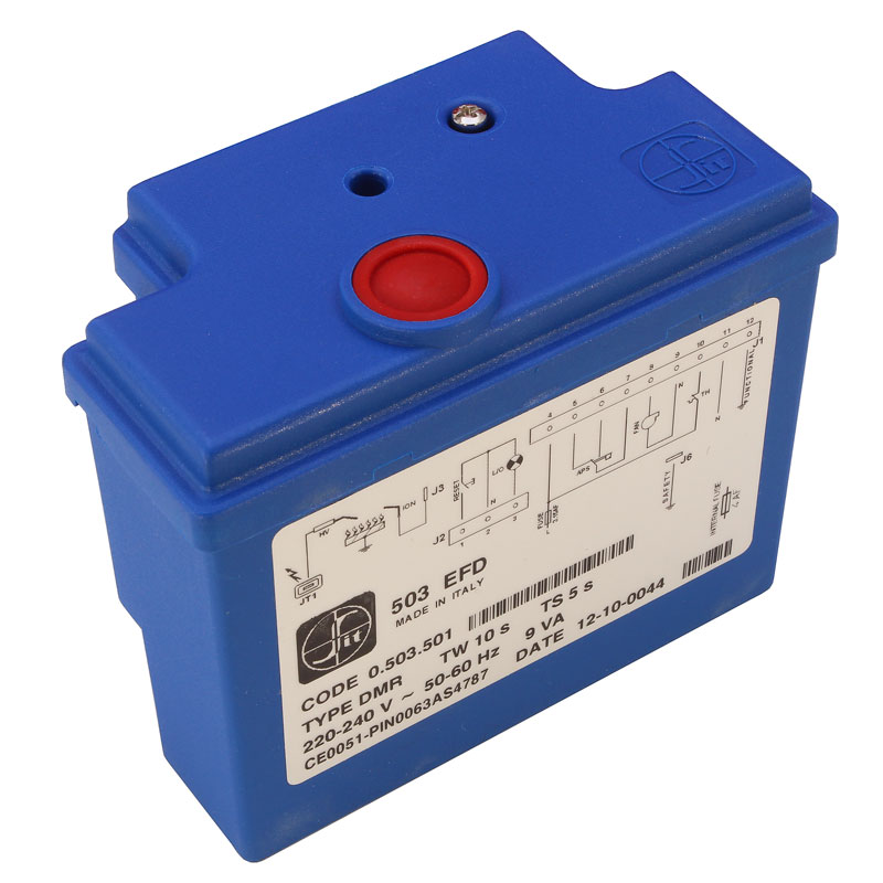 Блок розжига SIT 503 EFD 0.503.501