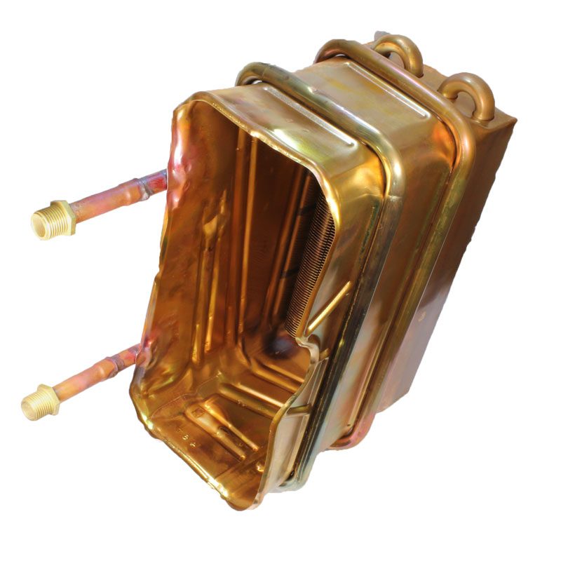 Теплообменник Bosch Gaz 3000, Junkers 8705406329