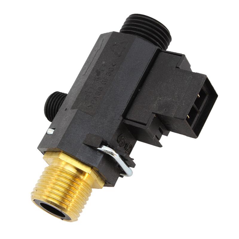 Датчик протока с подпиткой Bitron PA66 GF30 33900010