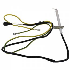 Электрод розжига и контроля пламени Zoom, Rens, Solly DA13010150