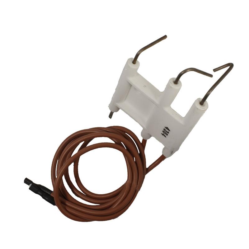 Электрод розжига и ионизации котлов Vaillant 0020039057