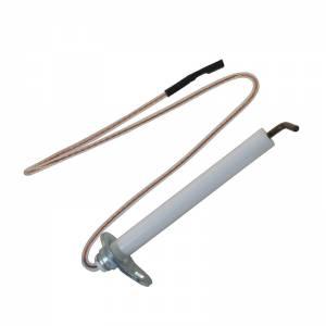 Электрод зажигания Ariston левый 65100250