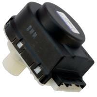 Электропривод трехходового клапана T 70 чёрно-белый 61302483