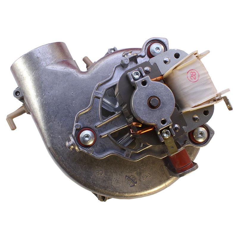 Вентилятор Ariston Genia Maxi B60 BFFI, Genia Dea Rio 61311926