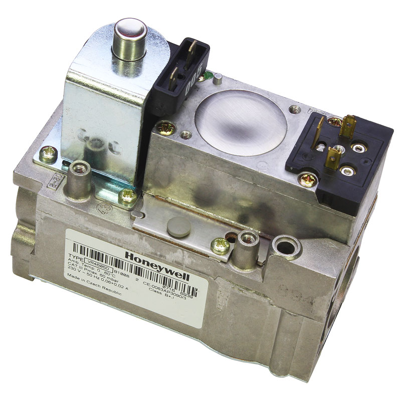 Газовый клапан Honeywell VR4605D B1008
