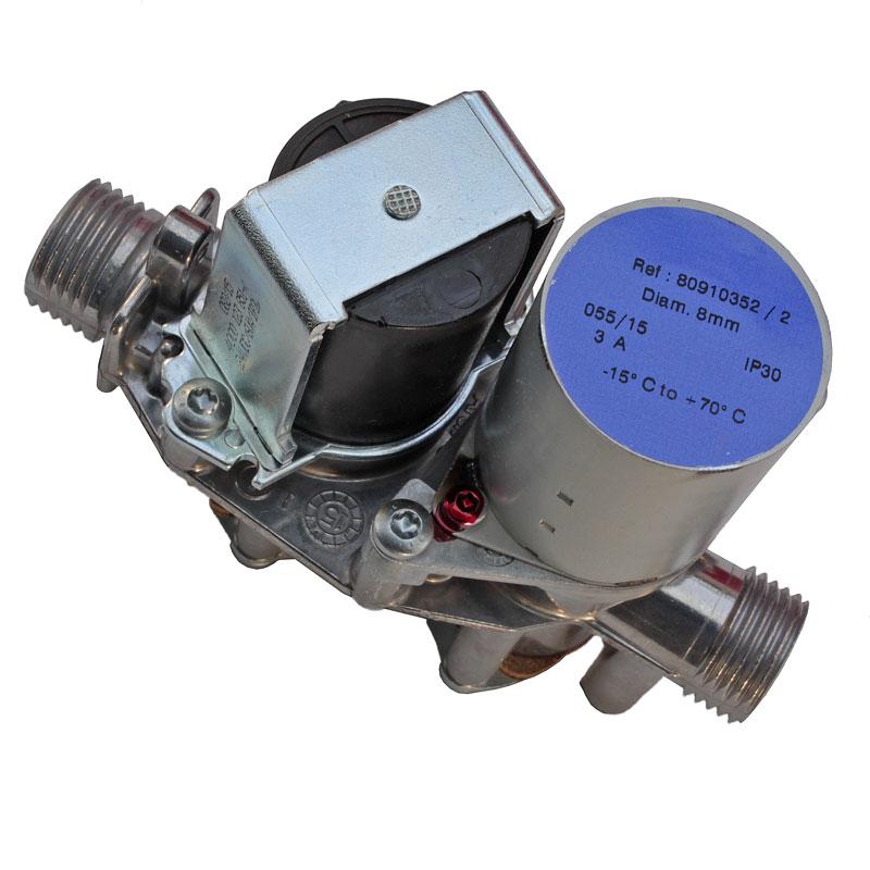 Газовый клапан котлов Protherm: Gepard, Panther - Honeywell 0020110773