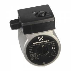 Насос котла Grundfos UPS 15-50 59945536