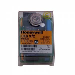 Контроллер розжига и горения DKG 972