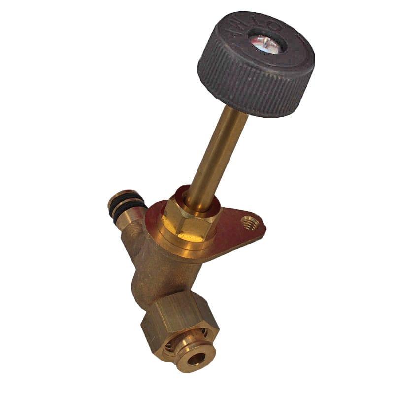 Кран подпитки Immergas Mini kw 3.016700