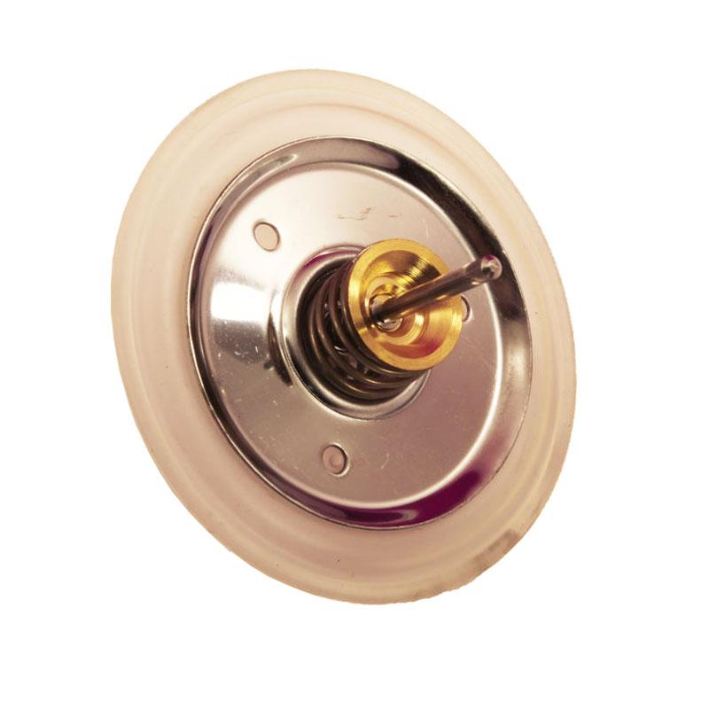Мембрана трехходового клапана силиконовая 6153101