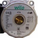 Насос циркуляционный Wilo RS15/6-3P
