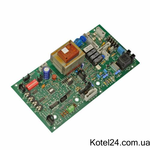 Плата управления Demrad Aden BK B (HK B) 0.580.125