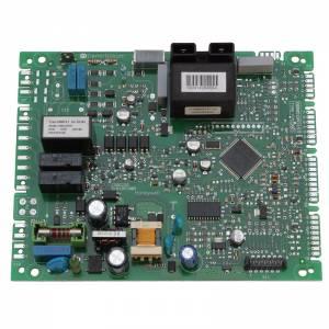 Плата Demrad Kalisto HK(BK)-B-124/130D Honeywell 3003201360