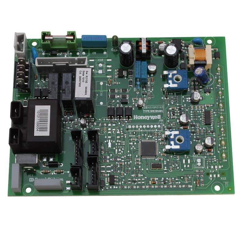 Плата Demrad Tayros ВК (НК) 124, 128 Honeywell 3003200629