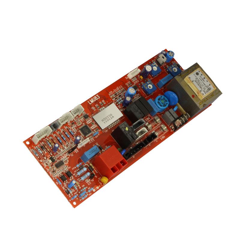 Плата управления Unical EVE 5 95630100