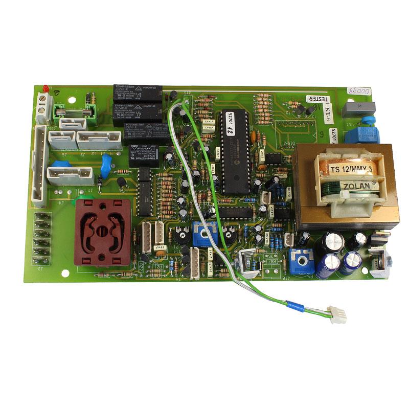 Плата управления Termet Mini Max Turbo 0955.20.00.00