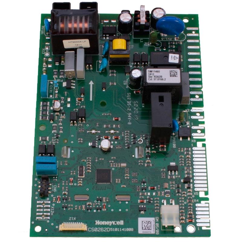 Плата Honeywell SM11460 (под газ. клапан Sit 845 Sigma, Honeywell VK 4105 M)