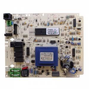 Плата управления котла Ariston Uno 65100729
