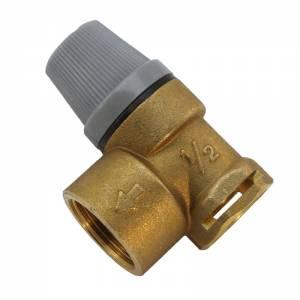 Предохранительный клапан Vaillant Turbomax, Atmomax 190732