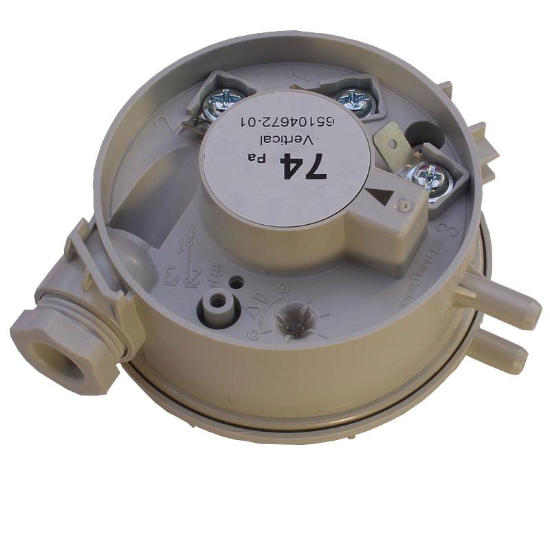 Прессостат дыма/воздуха (пневмореле) Ariston (65104672)