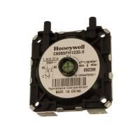Прессостат Honeywell C6065 FH1235:2 1,53 mbar max 6 mbar 633085