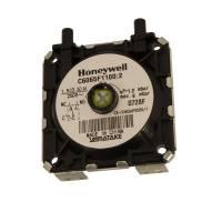 Прессостат дыма Baxi Honeywell 1,2 mbar 618470