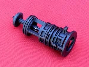 Картридж трехходового клапана (ремкомплект) Clas/Genus (65104314)