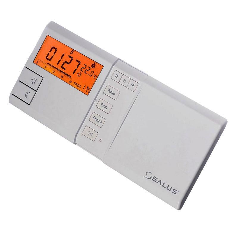 Программатор для газового котла  Salus 091fl проводной