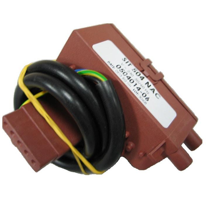 Трансформатор розжига (генератор искры, устройство розжига, блок) SIT 504 NAC 0.504.014 Ariston (Аристон)